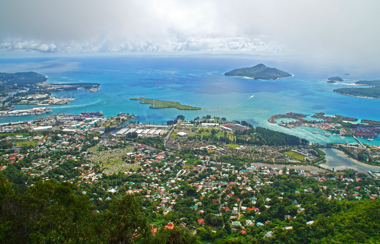 vacances seychelles