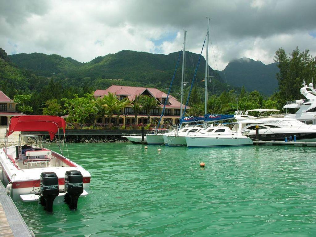 destination croisière Seychelles