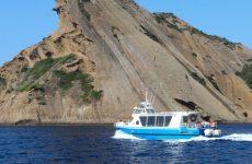 Les activités incontournables lors d'une visite des calanques à Marseille