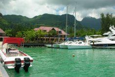 Découvrir les meilleures destinations de croisière de l'océan Indien
