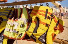 L'importance de porter un gilet de sauvetage