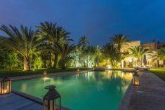 Marrakech, une ville intemporelle pour des vacances de rêve