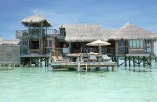 Profiter pleinement de sa lune de miel dans l'archipel des Maldives